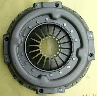 eq153:离合器盖及压盘总成(膜片式)/东风汽车离合器1601n14-090